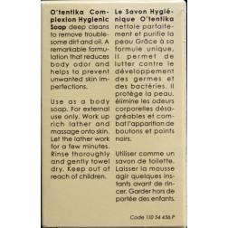 O'TENTIKA Hygienic soap