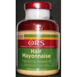 ORS - ORGANIC ROOT Stimulator Hair Mayonnaise