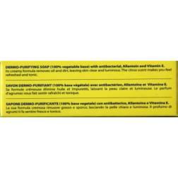 A3 Cosmetic Lemon Savon Dermo Purifiant