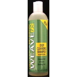 ORGANIC ROOT Stimulator Weave RX Deep cleansing shampoo