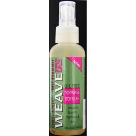 ORS Weave RX Tightness and Itch relief / Spray anti-tiraillements et démangeaisons