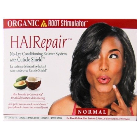 ORGANIC ROOT Stimulator HAIRepair défrisant