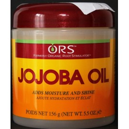 ORS Jojoba Oil