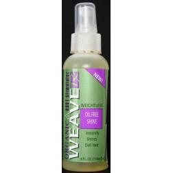 ORS Weave RX Oil Free Shine - spray brillance sans huile