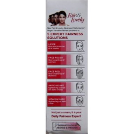 Fair & Lovely advanced multi vitamin