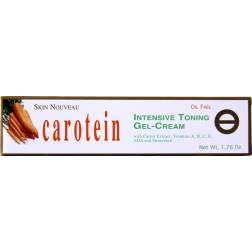 Carotein Gel-crème éclaircissant