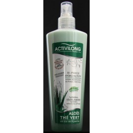 Activilong Hair milk with aloe vera & green tea
