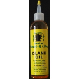 Jamaican Mango and Lime Island oil - huile des îles