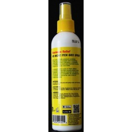 Jamaican Mango and Lime No more itch gro spray - spray de croissance