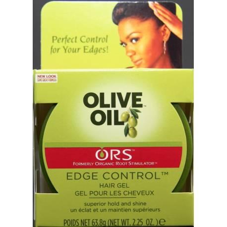 ORS Olive Oil Edge Control Gel pour les cheveux