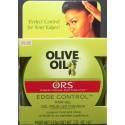 ORS Olive Oil Edge Control - Gel pour les cheveux