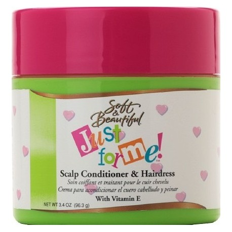 Just for me! -  Scalp conditioner & hairdress