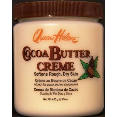 Queen Helene Crème au Beurre de Cacao