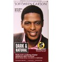 Softsheen-Carson Dark and Natural permanent hair color for men
