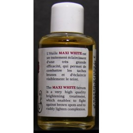 Maxi White S1 Brightening serum