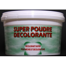 Super bleaching powder