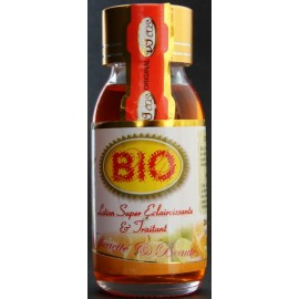 BIO super lightening lotion