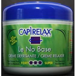 CAPIRELAX Paris - le No Base crème défrisante FORT