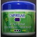 CAPIRELAX Paris - le No Base creme relaxer SUPER