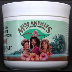 Miss Antilles revitalizing hair cream Palma Christi