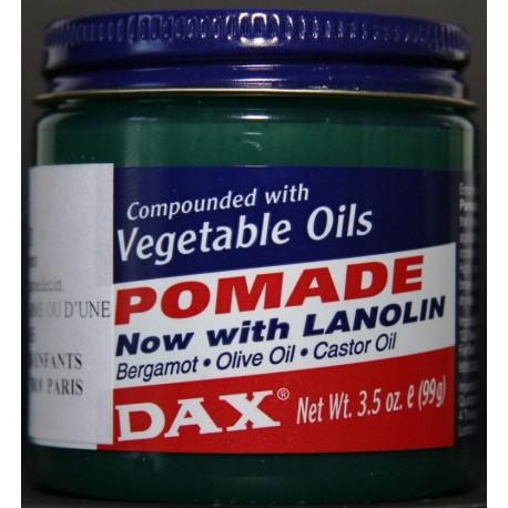 Dax Pomade - small