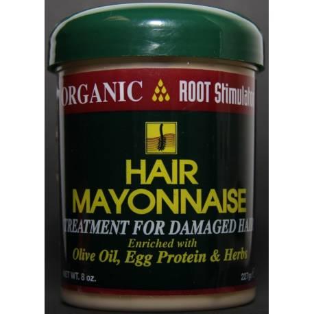 ORGANIC ROOT Stimulator Hair Mayonnaise - petit format