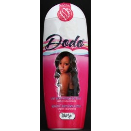 Dodo Beauty lightening lotion