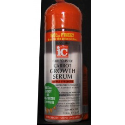 Fantasia IC Hair Polisher Carrot growth serum - sérum revitalisant