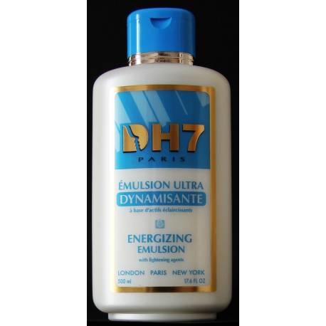 DH7 Bleu Emulsion Ultra Dynamisante à base d'actifs éclaircissants naturels