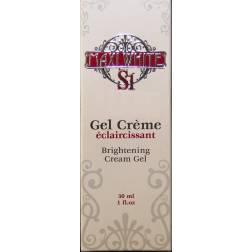 Maxi White S1 Gel crème éclaircissant