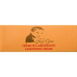 Miss Clara crème éclaircissante
