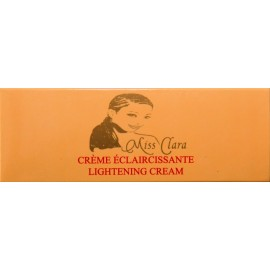 Miss Clara lightening cream