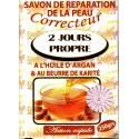 2 jours propre corrector soap skin repair