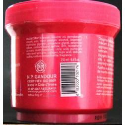 Pure Skin vanishing care body cream