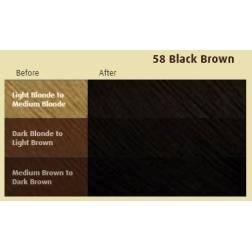 Poudre Colorante Noir Naturel 58 Bigen