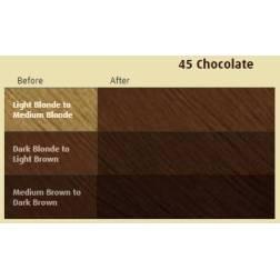 Poudre Colorante Chocolat 45 Bigen
