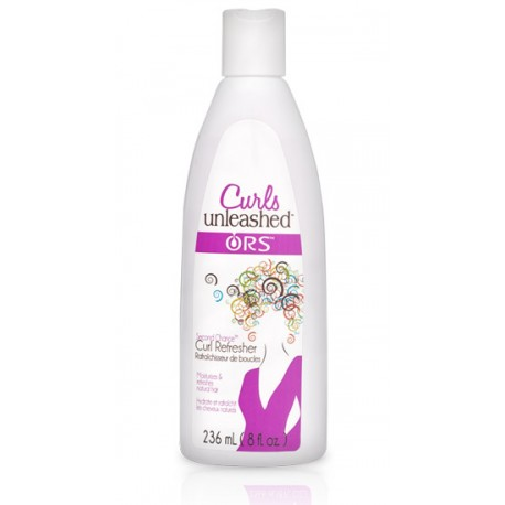 Curls Unleashed Curl Refresher