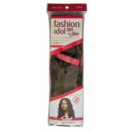 SLEEK FASHION IDOL 101 HOT EUROPEAN WEAVE CLIP - 5 PIÈCES
