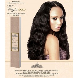 Sleek Virgin Gold PERUVIAN BODY WEAVE