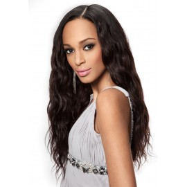 Sleek Virgin Gold BRAZILIAN WAVY