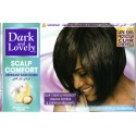 Dark and Lovely Scalp Comfort défrisant sans soude