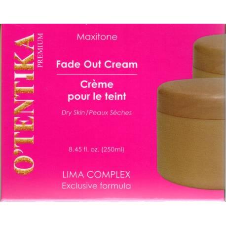 O'TENTIKA Fade out cream Maxitone