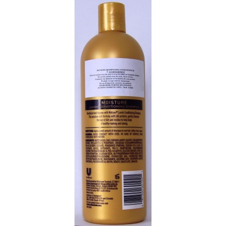 Motions Professional Lavish Conditioning Shampoo