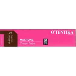 O'tentika Maxitone cream tube