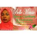 Belle Mousso soap clarifying moisturizer