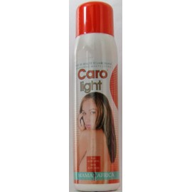 caro light lait de beauté mama africa