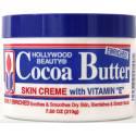 hollywood beauty Cocoa Butter - crème au beurre de cacao