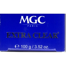 MGC extra clear soap