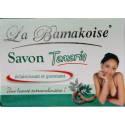 La Bamakoise Tamarind lightening and gumming soap