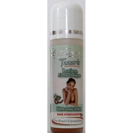La Bamakoise Tamarin lotion